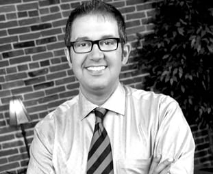 Photo of Daniel Medina, a wills, trusts, and estate planning attorney who is the chief shareholder of Medina Law Group